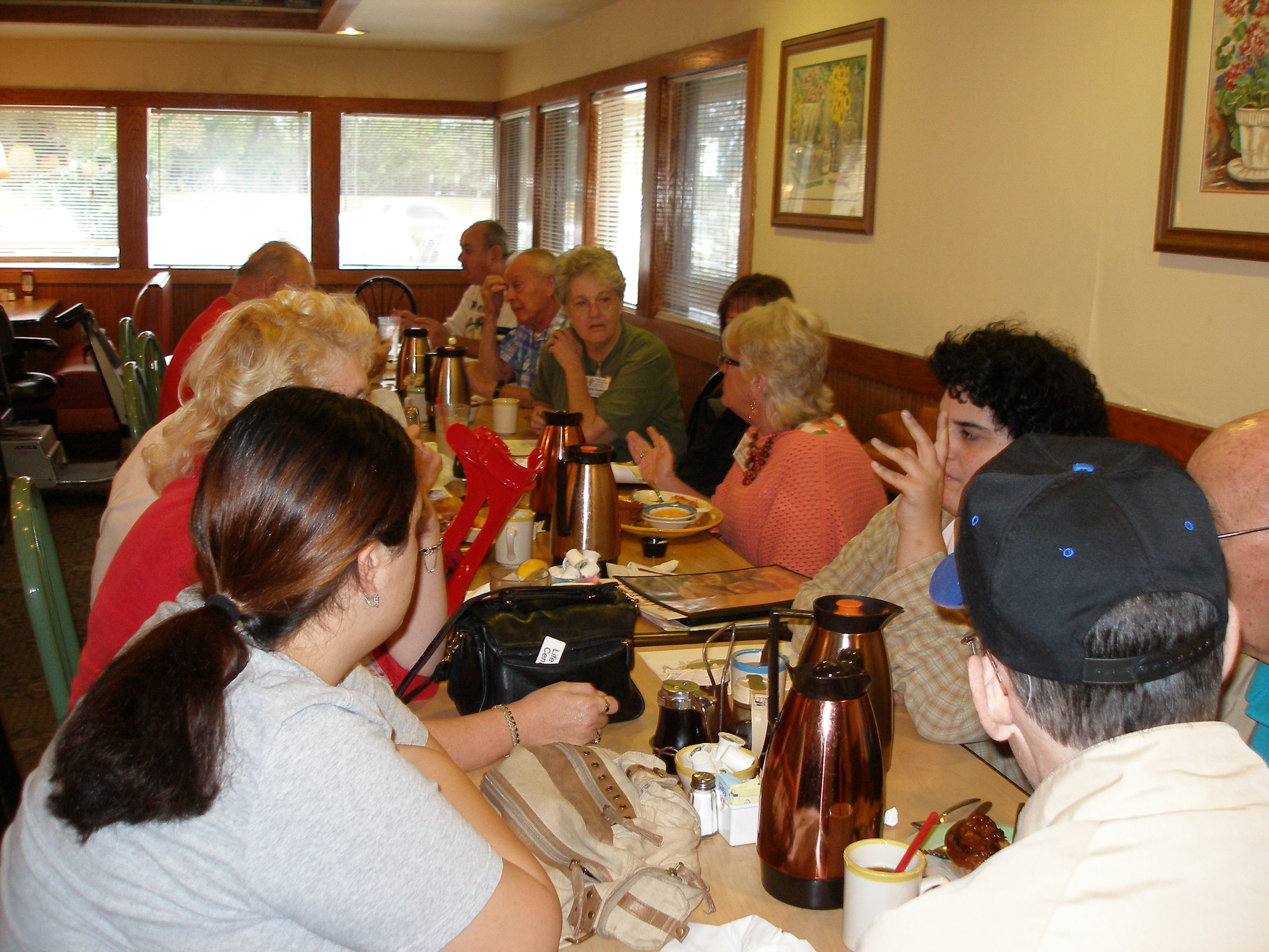Meeting - Marion County Multiple Sclerosis Self-Help Group, Ocala ...